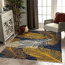 Xiaosua Rugs And Carpets For Living Room Orange