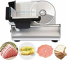 XIAOWANG Electric food slicer, 200w, commercial