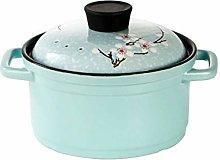 XIAOWEI Soup casserole ceramic high temperature