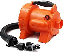XIAOXIA 800W AC Electric air Pump, Inflatable