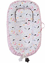 XIAOXIA Baby Nest for Newborn and Babies, Baby