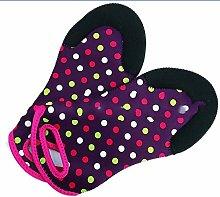 xiaoxioaguo Microwave oven heat-resistant gloves