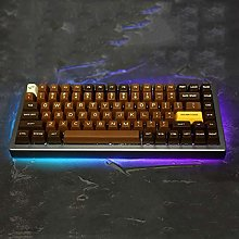 xiaoxioaguo The anodized aluminum shell of the