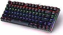 xiaoxioaguo TKL mechanical keyboard multiple