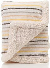 Xief Baby Blanket Kids Quilts Cover for Cot