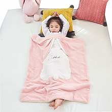 Xief Nursery Blanket, Personalised Baby Girl