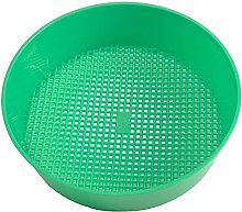 xiegons0 Garden Soil Sieve For Balconies Office