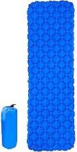 XIEZI Inflatable Sleeping Mattress Portable
