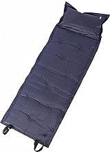 XIEZI Inflatable Sleeping Mattress Portable Self