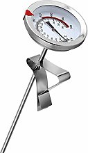 Xigeapg 12 inch Mechanical Meat Thermometer