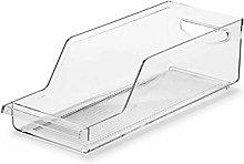 Xigeapg Plastic Refrigerator nd Freezer Storage