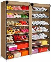 xilinshop Shoe Rack Simple 7-story Shoe Rack With