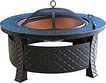 XINBAO Heater Outdoor Fire Pit Portable Carrying