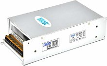 XINCOL AC to DC Converter AC110V/220V to DC24V 20A