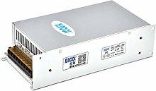 XINCOL AC to DC Converter AC110V/220V to DC24V 25A