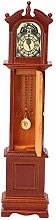 Xinde Grandfather Clock Wood Traditional Clock