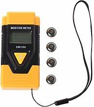 Xineker DM1100 3 in 1 Digital Wood Moisture Meter