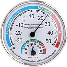 Xineker Hygrometer Humidity Meter Gauge