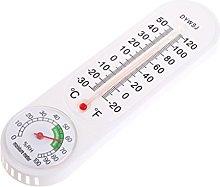 Xineker Thermometer Hygrometer Temperature