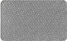 XINGAKA carpet bath mat,rug,Geometrical
