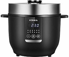 XINGBAO 2L Rice Cooker With Steamer 350W Non-Stick