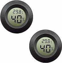 XINGDONG LCD Digital Hygrometer Thermometer,
