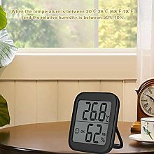 XINGDONG Wall-Mounted Thermometer And Household