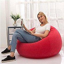 XINGX Outdoor Inflatable Sofa,Inflatable Bean Bag