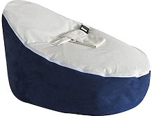 XINGYANG Portable Collapsible Baby Lounger, Mini