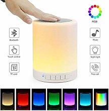 XingYue Direct Night Light Bluetooth Speaker,