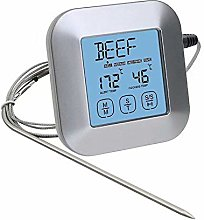 Xinhengchen Digital LCD Kitchen Thermometer with