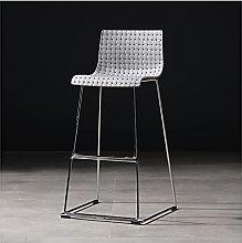 XINLEI Bar Chairs Wrought Iron Bar Furniture
