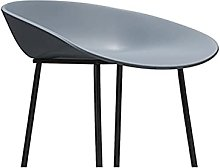 XINLEI Bar Furniture Iron Bar Chair Coffee Shop