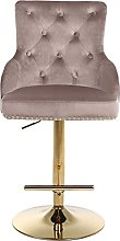 XINLEI Bar Stools Iron Bar Chair Furniture Modern