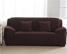 XINLEI Couch Slipcover Solid Color Sofa Covers for