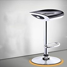 XINLEI Lifted Bar Chair with Footrest Rotated