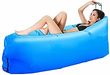 XinQing-lazy sofa Creative Inflatable Sofa Lazy