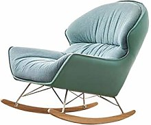XinQing-lazy sofa Lazy Rocking Chair, Single