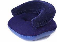 XinQing-lazy sofa Lazy Sofa Single Inflatable Sofa