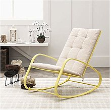 XinQing-lazy sofa Rocking Chair Adult Nap Chair