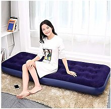 XinQing-lazy sofa Single Inflatable Air Bed Lazy