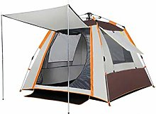 XinQing-Tent Camping Tent, Sunscreen Silver Tape,
