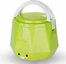 XINX Mini Rice Cooker, Car|Truck Travel Electric