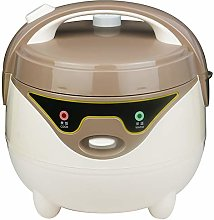 XINX Rice Cooker Steamer with Non-Stick Cooking