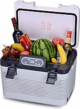 XIUYU 19L Portable Fridge Car Refrigerator