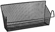 XIXIAO Bedside Storage Caddy Pocket Bedside