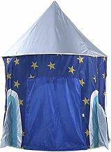 XIYAN Childrens Teepee Play Tent, Children Pop Up