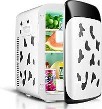 XiYou 15 Liters Mini Fridge Car Refrigerator
