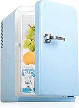 XiYou 15L Car Refrigerator Mini Fridge Small Home