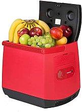 XiYou Electric Cool Box 12V 240V Car Refrigerator